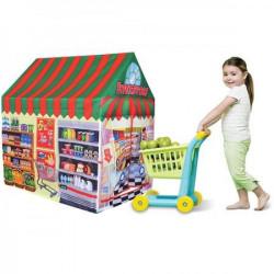 Pertini Toys Šator kućica Pijaca 8167 ( 18766 )
