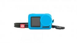 PGYTECH OSMO Action Silicone Rubber Case (Blue) ( 034468 )