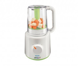 Philips Avent blender 2636 ( SCF870/22 )