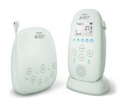 Philips Bebi alarm dect monitor audio 9094 ( SCD721/26 )