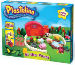 Plastelino plastelin set farma ( 6261631 )