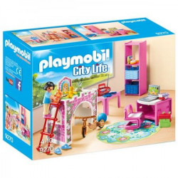 Playmobil City-9270 Dečija soba ( 18563 )