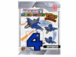 Pocket Morphers igračka broj 4 ( A018196 )