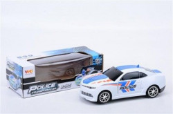 Policijski auto 21x9x8 ( 198539 )