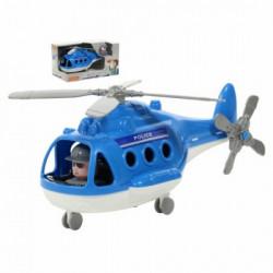 Policijski helikopter Alpha ( 17/68675 )