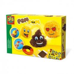 Pom pom emoticons ( 36-354000 )