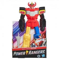 Power rangers megazord figura ( E7704 )
