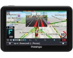 """Prestigio GeoVision 5060 5"""" Navitel navigacioni uređaj"""