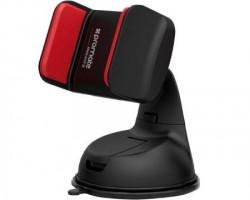 Promate Mount-2 držač za automobil crveni