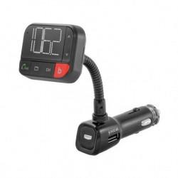 Prosto bluetooth FM transmiter i USB auto punjač ( BTM712D )