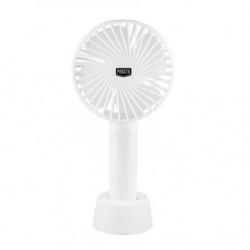 PROSTO ručni punjivi ventilator ( MF9040D-LI/WH )