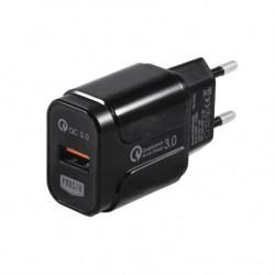 Prosto univerzalni brzi USB punjač 3A ( USBP04QC )