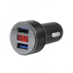 Prosto USB punjač iz upaljača automobila 3.1A ( USBP05 )