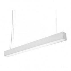 Prosto Viseća LED lampa 36W dnevno svetlo ( LLS-D50-36/W-WH )
