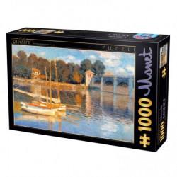 Puzzle 1000PCS Claude Monet 03 ( 07/67548-03 )