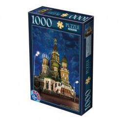 Puzzle 1000PCS NIGHT LANDSCAPES 10 ( 07/64301-10 )