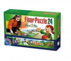 Puzzle FLOOR 24 FAIRY TALES 01 ( 07/60037-01 )