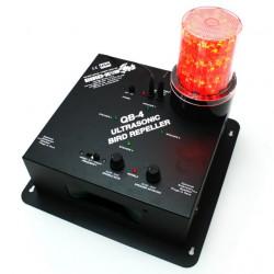 QuadBlaster QB-4 ultrazvučni rasterivač ptica ( QB4 )