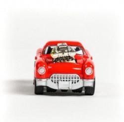Qunsheng Toys, igračka auto frikcioni classic ( A029637 )
