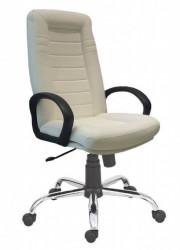 Radna fotelja - 9000 m bež ( izbor boje i materijala )