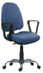 Radna stolica - 1080 MEK ERGO CLX (eko koža u više boja)