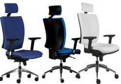 Radna stolica - 1580 Syn Gala Alu PDH ( izbor boje i materijala )