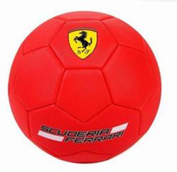 Rappelkist Fudbalska lopta Ferrari crvena ( 024245 )