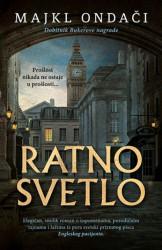 RATNO SVETLO - Majkl Ondači ( 9957 )