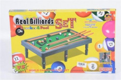 Real Billiards SET ( 11/23381 )