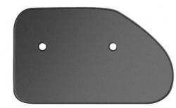 Reer trapezoidna zaštita od sunca za staklo automobila ( A010300 )
