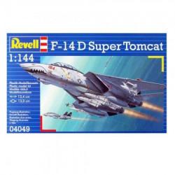 Revell maketa f-14d super tomcat 030 ( RV04049/030 )