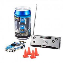 Revell maketa mini rc car police ( RV23559 )