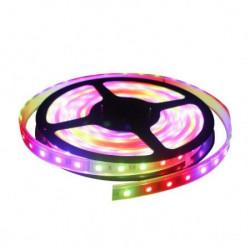 RGB LED traka 60 LED / 1m ( LTR5050/60RGB-12HS )