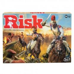 Riziko drustvena igra ( B7404 )