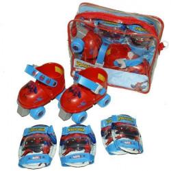 Rolsule Spiderman set ( 18-491000 )