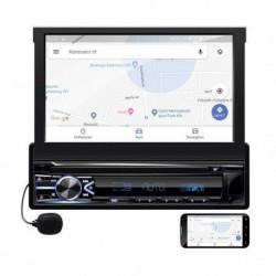 SAL Auto radio sa video plejerom ( VB-X800i )