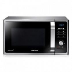 Samsung MG23F301TAS mikrotalasna rerna, gril, 23l, 1200W, LED ekran, crnainox ( MG23F301TASOL )