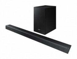 Samsung Soundbar 320W 2.1 Ch with Wireless Subwoofer ( HW-R550EN )