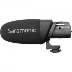Saramonic cam-mic+ mikrofon