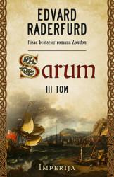 SARUM III - Edvard Raderfurd ( 9935 )