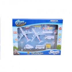 Set aerodromskih vozila A7 ( 11/65945 )