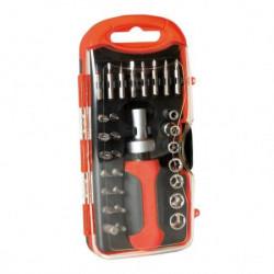 Set alata sa račnom 30 kom ( DE101483 )