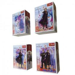Slagalica mini 54 Frozen II ( 12-541730 )