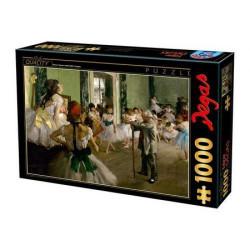 Slagalica x 1000 Edgar Degas 02 ( 07/72801-02 )