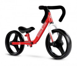 Smart Trike bicikl folding - balance bike red ( 1030500 )