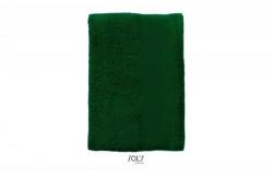 SOL'S island 100 peškir tamno zelena ( 389.002.45 )
