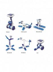 Solar kit new 6u1 igračka