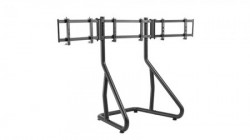 Spawn Triple Monitor Floor Stand ( 033606 )