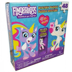 Spin master Fingerlings puzzle ( SM6046347 )
