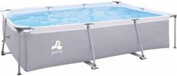 Square XL porodični bazen za dvorište sa metalnim ramom 300x207x65cm ( 26-371000 )